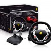 PC - Ferrari 430 Force Feedback Racing Wheel